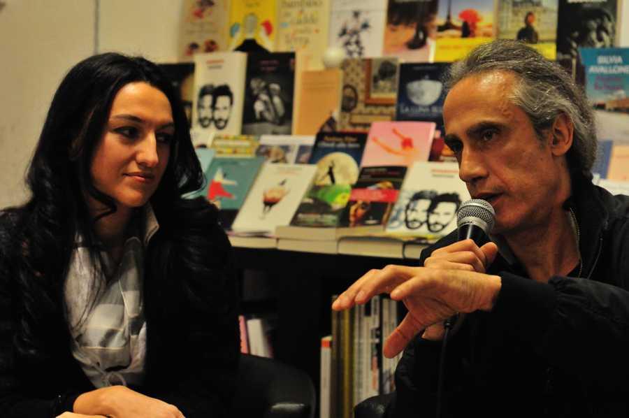 Alessandra e Marco Vichi