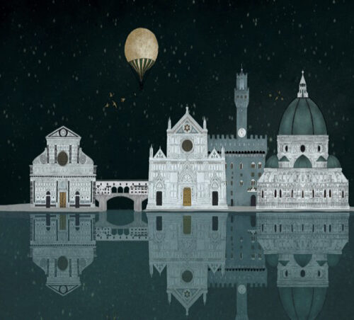 Puzzle Book Alessandra Cafiero Paolo Ciampi il narratore dei viaggi lenti