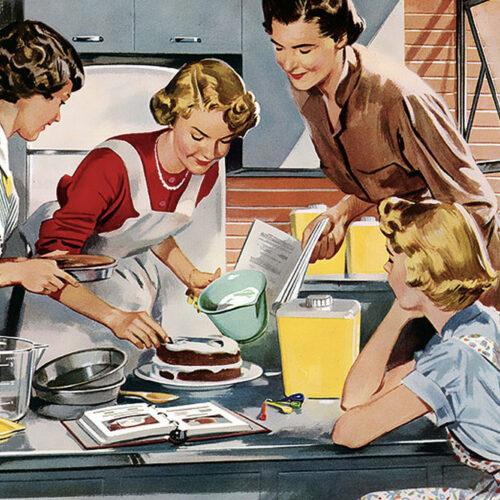 Puzzle Book Chiara Giordano E oggi chi cucina?