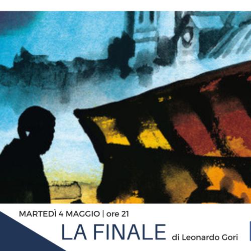 La Finale di Leonardo Gori